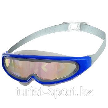 Очки для плавания ONLITOP, взрослые, цвета МИКС