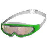 Очки для плавания ONLITOP, взрослые, цвета МИКС, фото 3