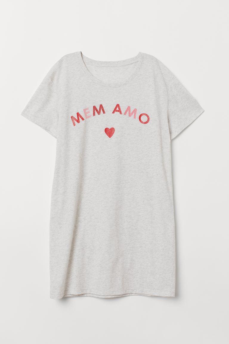 H&M Женская сорочка - Е2
