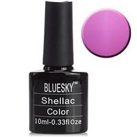 Гель-лак Bluesky Shellac Color 10ml #8148