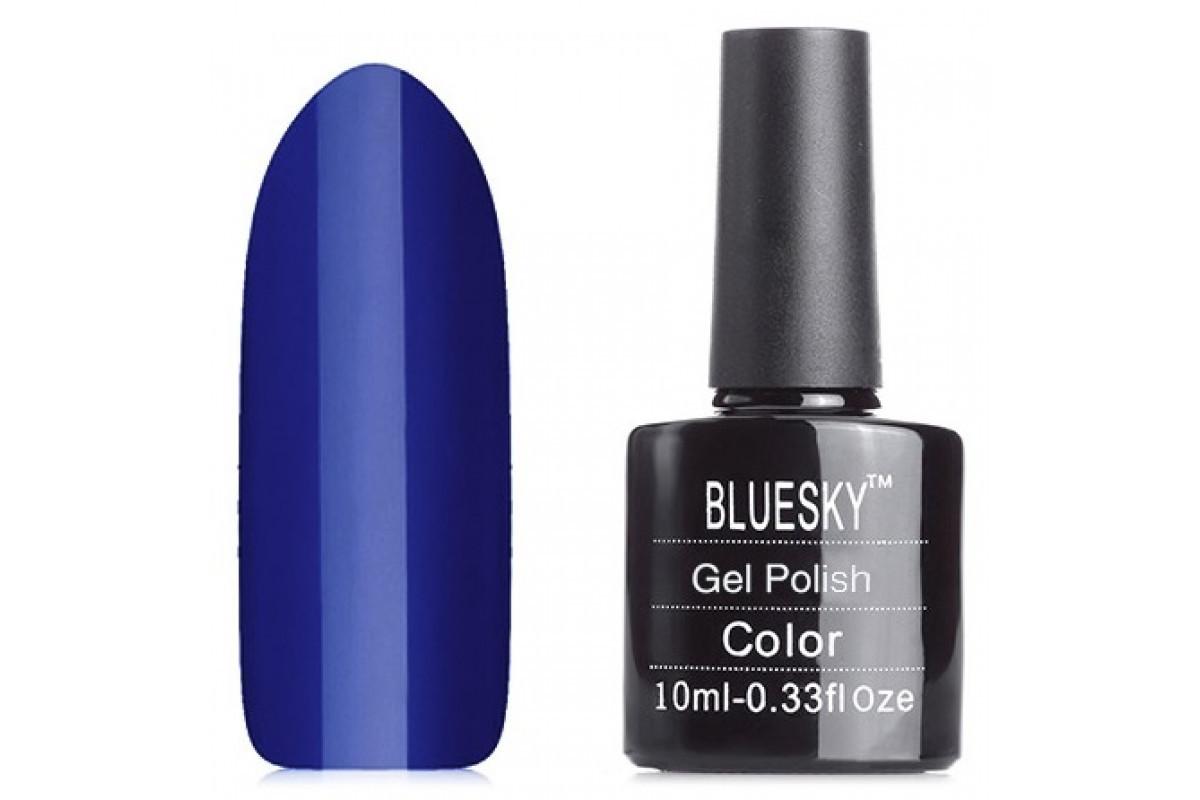Гель-лак Bluesky Shellac Color 10ml #8195