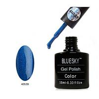 Гель-лак Bluesky Shellac Color 10ml #8198