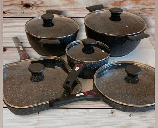Набор каменной посуды Vicalina, фото 2