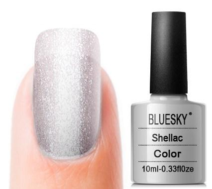 Гель-лак Bluesky Shellac Color 10ml #8175