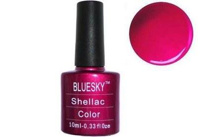 Гель-лак Bluesky Shellac Color 10ml #8138