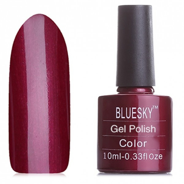 Гель-лак Bluesky Shellac Color 10ml #8145