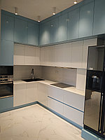 Мебель для квартиры: Кухня, прихожая, детская, шкафы встроенные, витраж...