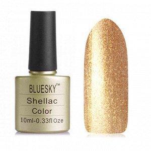 Гель-лак Bluesky Shellac Color 10ml #8172