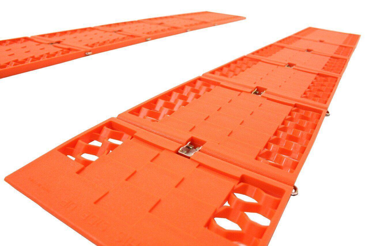 Антипробуксовочные ленты Type grip tracks