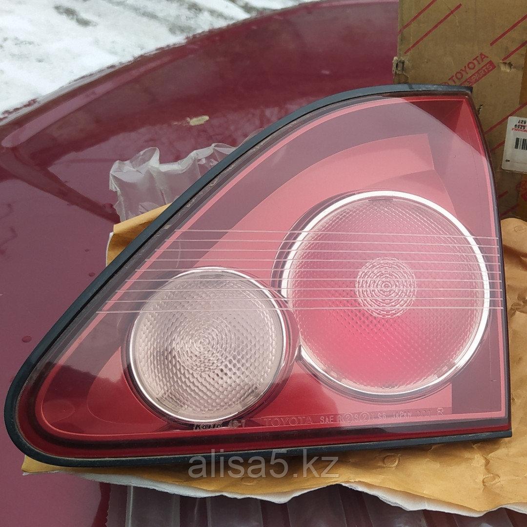 LEXUS RX300 1997-2003 гг. Фонарь в багажник правый Б/У (диггер 30)  rh