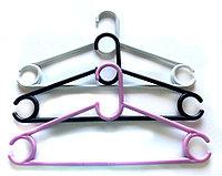 Плечики для одежды разных цветов