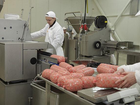 Оборудование для колбасного цеха