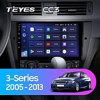 Автомагнитола Teyes CC3 3GB/32GB для BMW 3-Series 2005-2013, фото 1