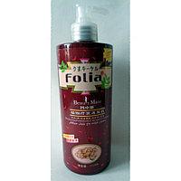 Шампунь для волос Фолия 0,5 л