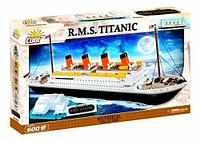COBI: конструктор Титаник, 600 дет.