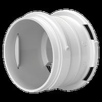 Фланец круглый Д75 для присоединения к коллекторам FlexiVent