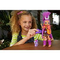 CAVE CLUB: Кукла Роралай с питомцем