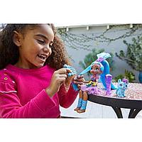 CAVE CLUB: Кукла Телла с питомцем
