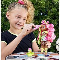 CAVE CLUB: Кукла Фарнесса с питомцем