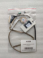 Шлейф для экрана ноутбука Acer Aspire E1-521, E1-531, E1-571, V3-571 P/N: DC02001F010