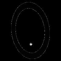 Уплотнитель круглый FlexiVent