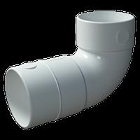 Отвод круглый FlexiVent