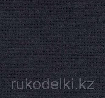 Канва Аида Bestex черный,14 ct