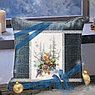 """Набор для вышивания крестом """"Дух зимнего леса"""", фото 3"""