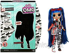 Большая кукла LOL OMG Downtown B.B.