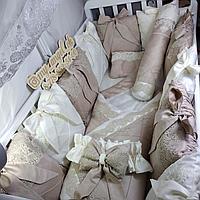 Премиум набор в детскую кровать