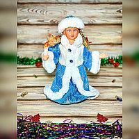 Снегурочка большая музыкальная С2337