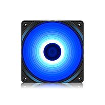 Кулер для компьютерного корпуса  Deepcool  RF 120B Чёрный