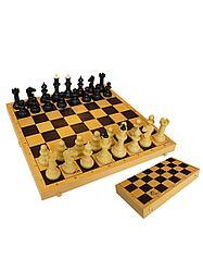 Шахматы. Varyag: Классические шахматы