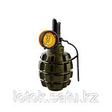 Пепельница-зажигалка в виде ручной гранаты Ф-1