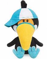 Тукан Току в кепке мягкая игрушка