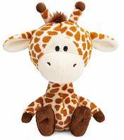Мягкая игрушка Жирафик Жан