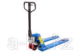 Тележка гидравлическая низкопрофильная  TOR г/п 3000 кг 550х1150 мм RHP (полиуретан.колеса)