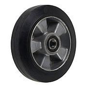 Колесо с подш. резиновое 160х50мм для DB/BFC