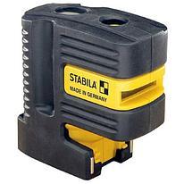 Линейный лазерный прибор Stabila LA-2PL