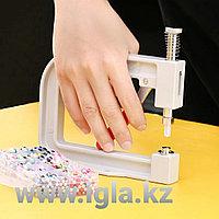 Ручной аппарат для жемчуга