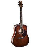 Акустическая гитара Cort EARTH70-BR Earth Series цвет коричневый
