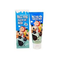 Маска-пленка Elizavecca Hell Pore Clean Up Mask для очищения пор, 100 мл.