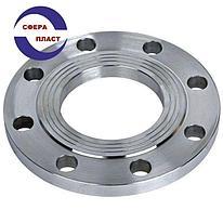 Фланец стальной ответный приварной Ду-500 Ру-10 ГОСТ 12820-80