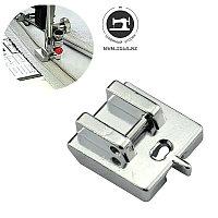 Лапка для потойного замка для бытовых швейных машин