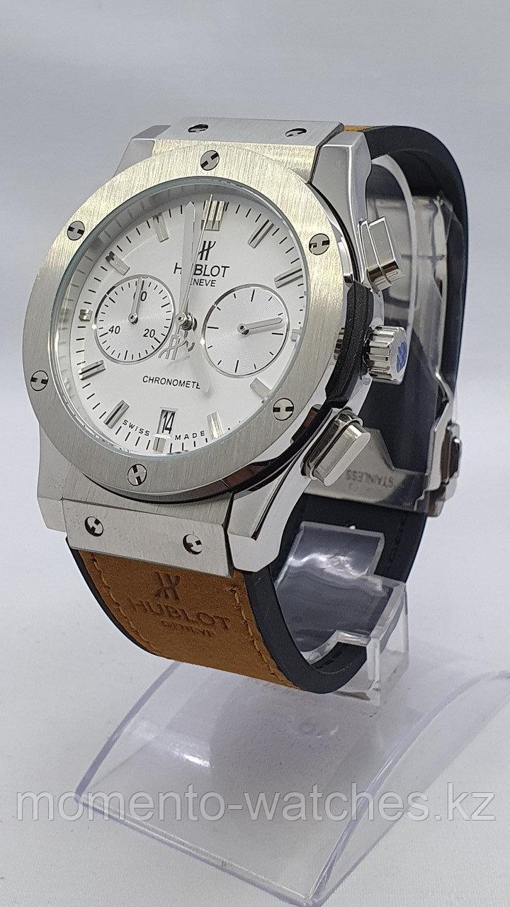 Мужские часы Hublot Chronograph