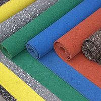 Покрытия для спортивных залов
