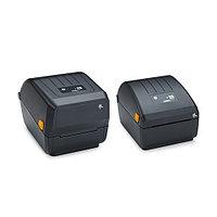 Термотрансферный принтер штрих-кодов Zebra ZD230