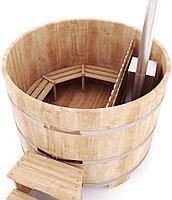 ФУРАКО с дровяной печкой на 4 человека (1200*1500)