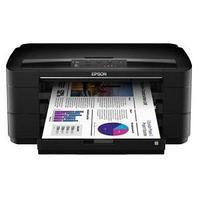 Струйный, цветной принтер, Epson, WorkForce Pro WF-7015