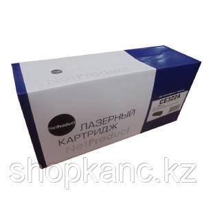 Картридж лазерный HP, CE322A, Y, 1.3K